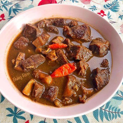 20 Resep Daging Sapi Dan Kambing Yang Lezat Untuk Sajian Hari Raya Idul Adha Resep Resep Daging Resep Daging Sapi