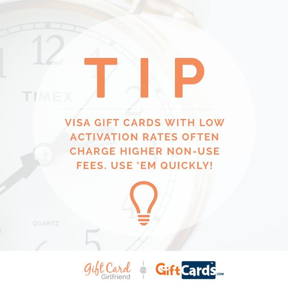 Find out all the places you can purchase Visa gift cards.