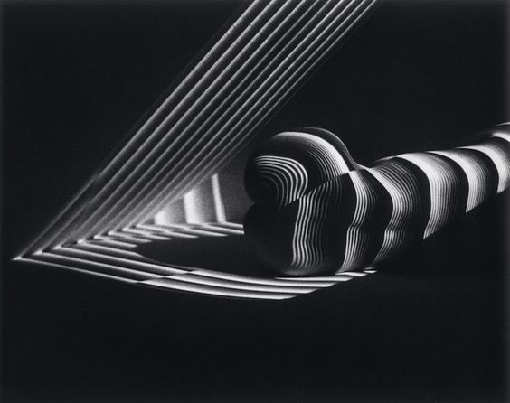 Noriaki Yokosuka. Optics. Burnig Body. Fotografía | Photography