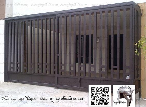Regio protectores protectores para ventanas puertas - Puertas de metal para casas ...