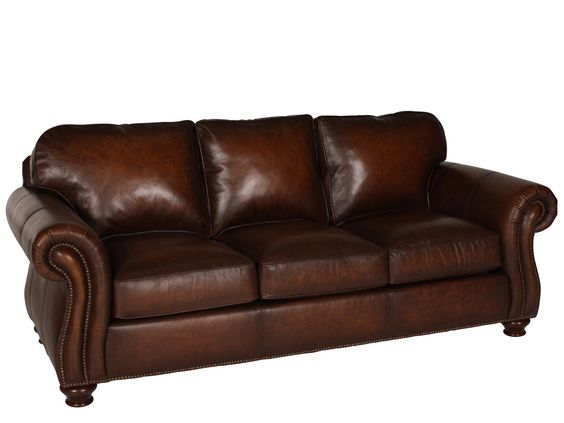 Leather Sofas Living Rooms And Sofas On Pinterest