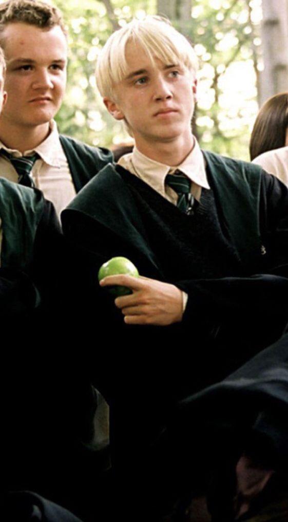 Draco Malfoy Prisoner Of Azkaban Draco Malfoy Tom Felton Draco Malfoy Draco Malfoy Aesthetic