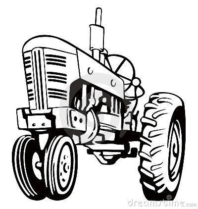 Orange Tractor Clipart Clipart Panda Free Clipart Images Tractor Clipart Vintage Tractors Tractors