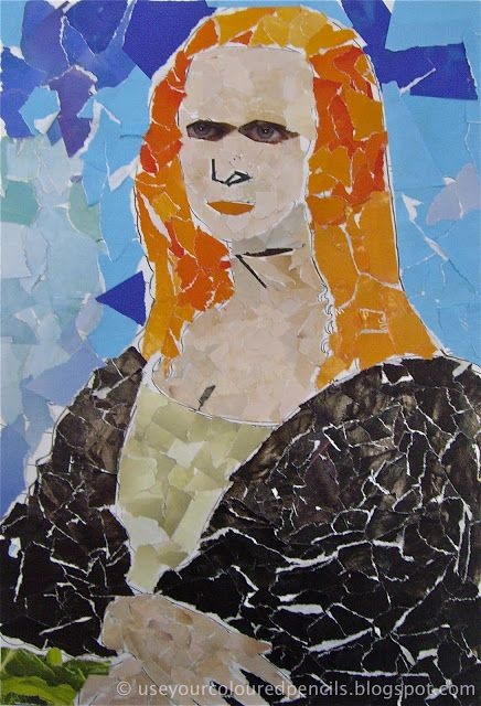 art criticism paper the mona lisa Mona lisa essay research paper, mona lisa research paper only available on studymode essay on mona lisacaptured the weathy merchents of renaissance florence.