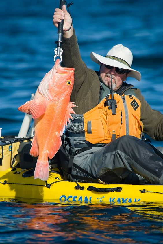 Practical Tips on How To be a Well-Prepared Kayak Fisherman
