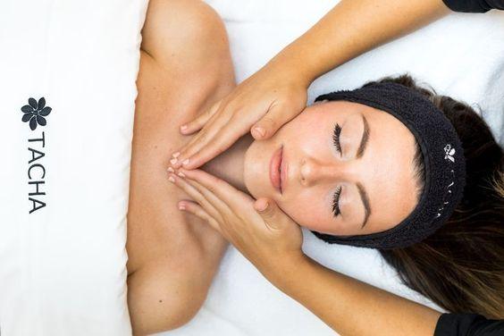 tratamiento facial Tacha Beauty