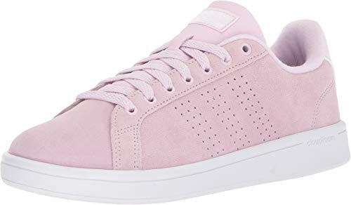 New adidas Women's CF Advantage CL W Sneaker, BlackBlack