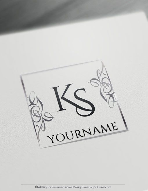 Create Letter Logo Design With The Best