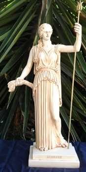 Demeter (Ceres) – Greek Goddess of Harvest, Fertility and Agriculture