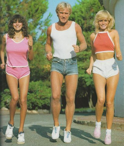 Fitness, Shorts and Running on Pinterest