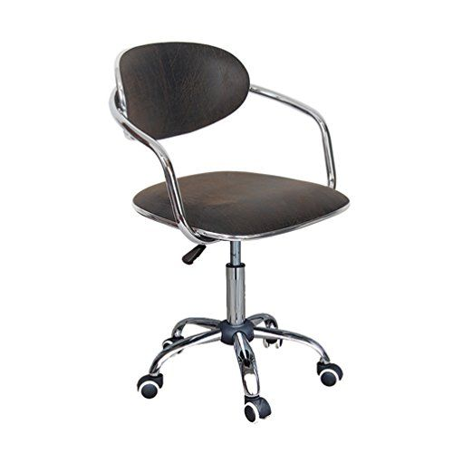 Kxbymx Home Computer Chair Swivel Chair Pu Counter Chair Can Be Rotated Cash Drawer Cabinet Home Bar Furniture Counter Chairs Home Bar Furniture Swivel Chair