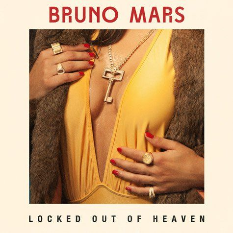 Bruno Mars Locked Out Of Heaven Lyrics Genius Lyrics With