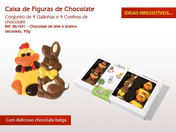 Sabia que com as nossas Figuras de Chocolate pode decorar o seu Bolo de forma especial. Mais informações em: http://www.mysweets4u.com/pt/?o=1,5,44,49,0,0