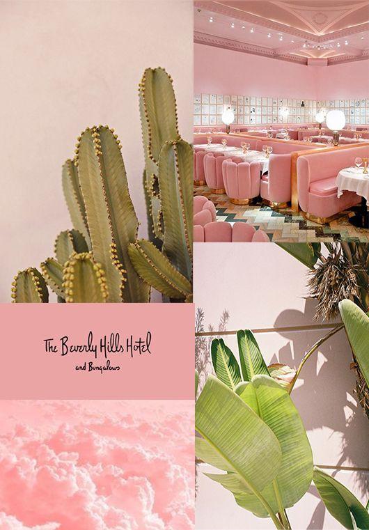 Bria Hammel Interiors | LA Inspired