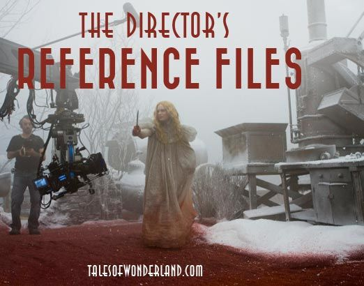 The Director's Reference Files | Filmmaking | Creative Process | Directing