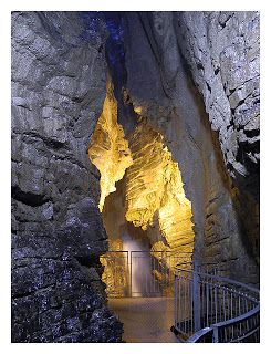 Cascata Varone: an amazing waterfall near Riva del Garda, Italy