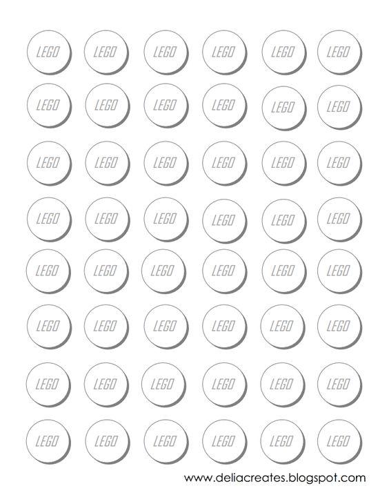 Lego bumps.pdf Print on colored paper for decorations, juice boxes, etc.