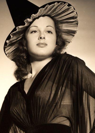 Witch 1941.