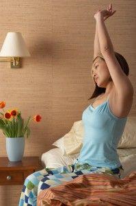Morning Stiffness in Fibromyalgia