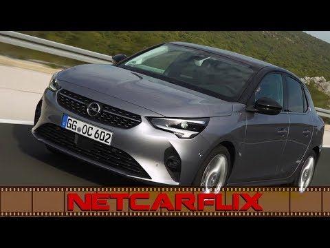2020 Opel Corsa Elegance Moonstone Grey Design Driving Youtube Opel Corsa Opel Gray Design