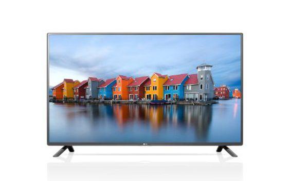 "Pantalla LED IPS de 42"" Smart TV LG.   Bistabuh"