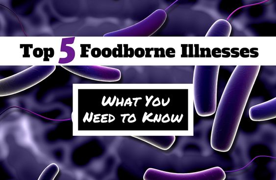 Foodborne illnesses have been making headlines lately. How can you tell the difference between the most common threats, and how can you avoid them?