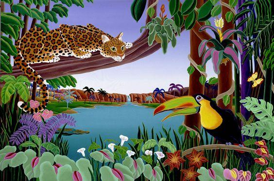 Tommy's Jungle