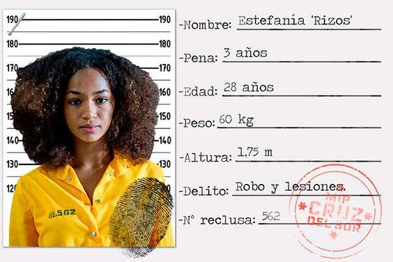 ¿Cuánto mide Berta Vázquez? - Altura - Real height Cfc199cf4f3c8827da59292be2ab939d