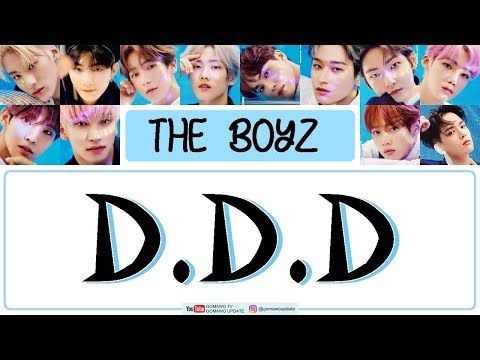 歌詞 ddd
