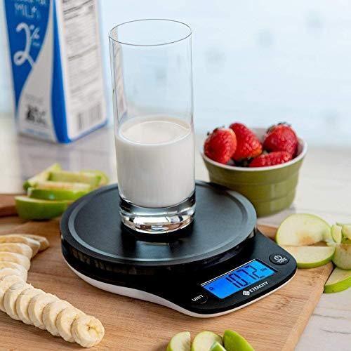 Desayuno fácil y nutritivo | contar macros