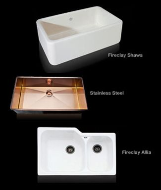 Rohl Sinks : ROHL SINKS Kitchen & Dining Pinterest Sinks, Aprons and Apron ...