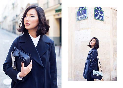 (via Kiss Kiss   Paris in Four MonthsParis in Four Months)