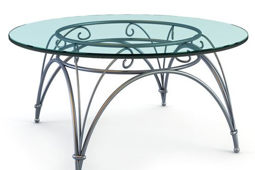 Tempered Glass Table Top Glass Top Table Tempered Glass Table