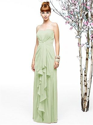 Lela Rose Style LR203 http://www.dessy.com/dresses/bridesmaid/lr203/