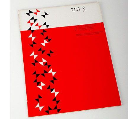 typografische monatsblätter