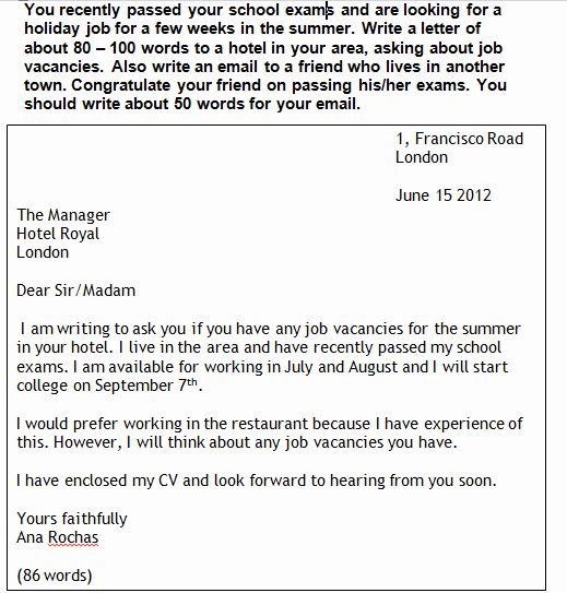 Formal E Mail Example Lovely Formal Letter Writing And Informal Email Writing Myfcegroup Formal Letter Writing Informal Letter Writing Email Writing
