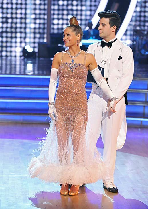 Pin On Dancing With The Stars Season 18