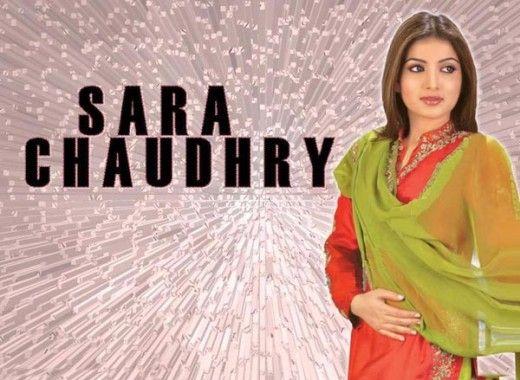 Sara Chaudhary Pakistani Actress – 32 Outstanding Photos | SheClick.com