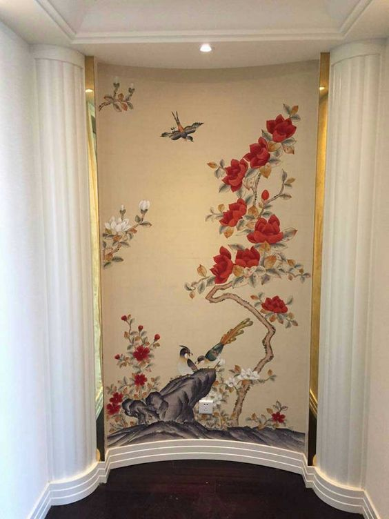 39 Chinese Traditional Aesthetics In Modernity To Rock Your Next Home interiors homedecor interiordesign homedecortips