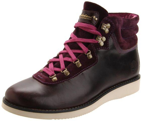 Timberland Women's Brattle Hiker Boot