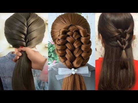 16 Peinados para graduacion faciles