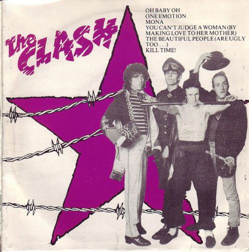 The Clash