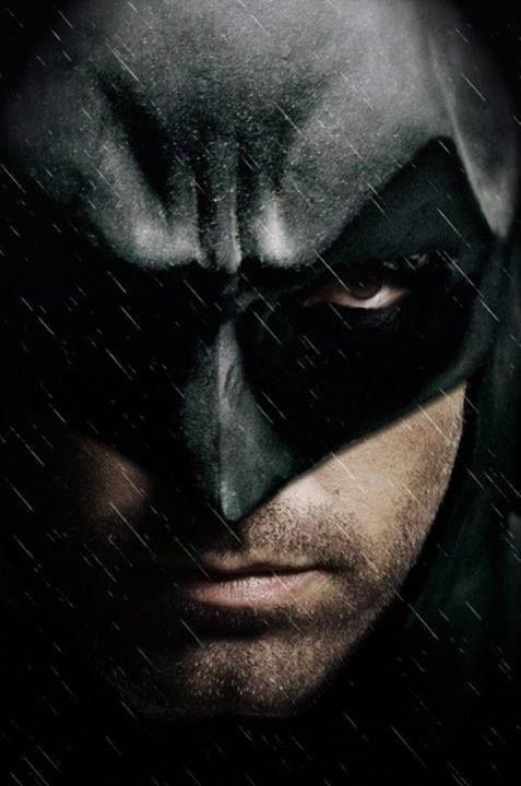 I'm not usually one to criticize, but I'm not really enjoying the choice of the next Batman... #bummer