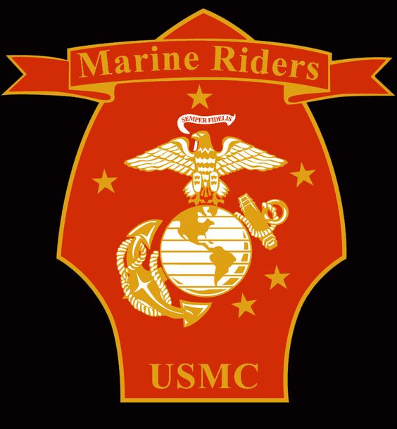 'Marine Riders'