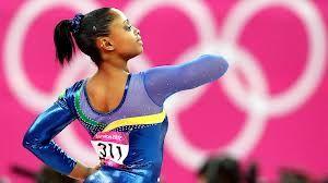 Daiane dos Santos, atleta, ginasta, ginástica olímpica, Brasil, Brazil