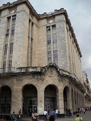 El Diario de la Marina - Newspaper- Havana Cuba Founded by Nicolas Rivero -1832.