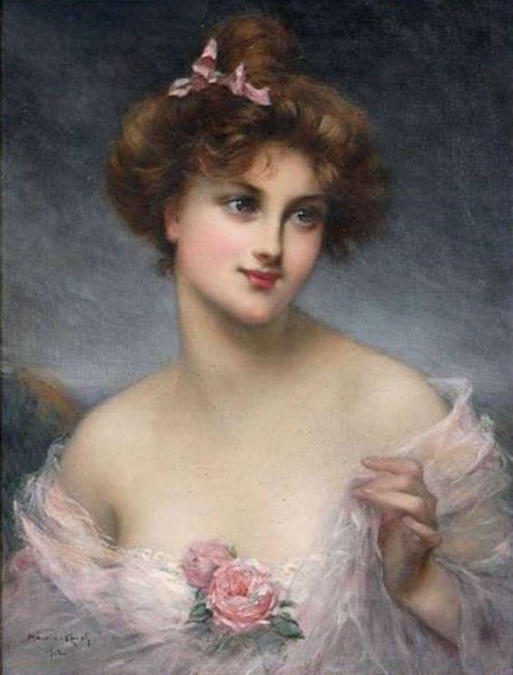 Rosa Perfumad...: