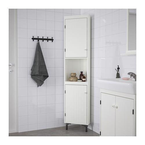 Home Furniture Décor Outdoors Shop Online Bathroom Corner Storage Ikea Silveran Corner Unit