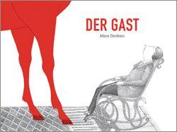 """Der Gast: Miriam Holzapfel philosophiert und liest aus """"Der Gast"""" von Marie Dorléans in #Hamburg    05.11.2014 - 14.30 Uhr, Literaturhaus Hamburg   http://www.julit-hamburg.de/   #lesung #bilderbuch #philosophie"""