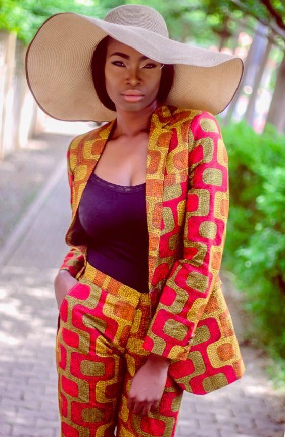 ~ African fashion, Ankara, kitenge, Kente, African prints, Braids, Asoebi, Gele, Nigerian wedding, Ghanaian fashion, African wedding ~DKK: